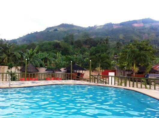 Villa Dulce Resort