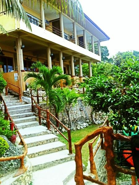 Welcome to Dakong Bato!